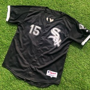 Vintage Majestic Authentic Chicago WhiteSox Jersey